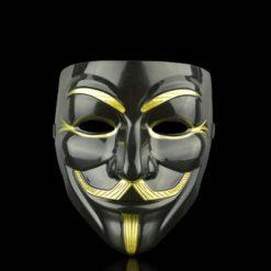 V for vendetta classic mask