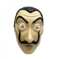 La casa de papel, Salvador Dalí Mask