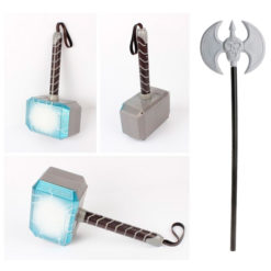 Costume Weapons
