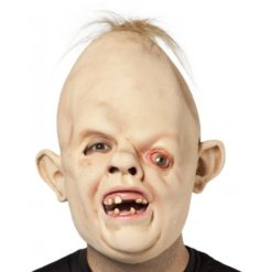 Sloth face mask from the goonies