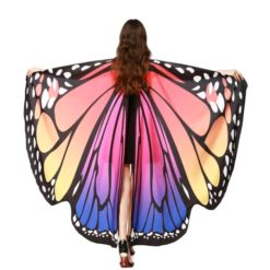 butterfly costume 2