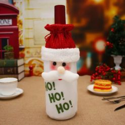 Christmas Bottle Cover - RS04