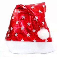 Christmas Stars Hat - CH02